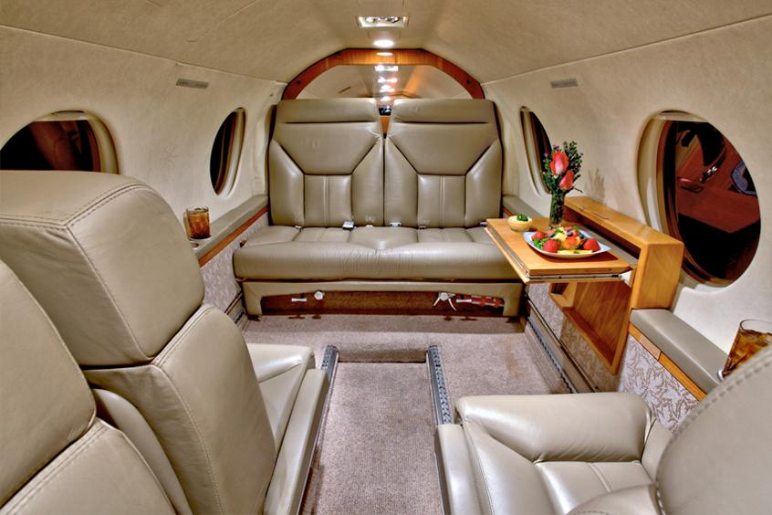 Falcon 10 / 100 – Assure Jets- Private Jet Charter Specialists